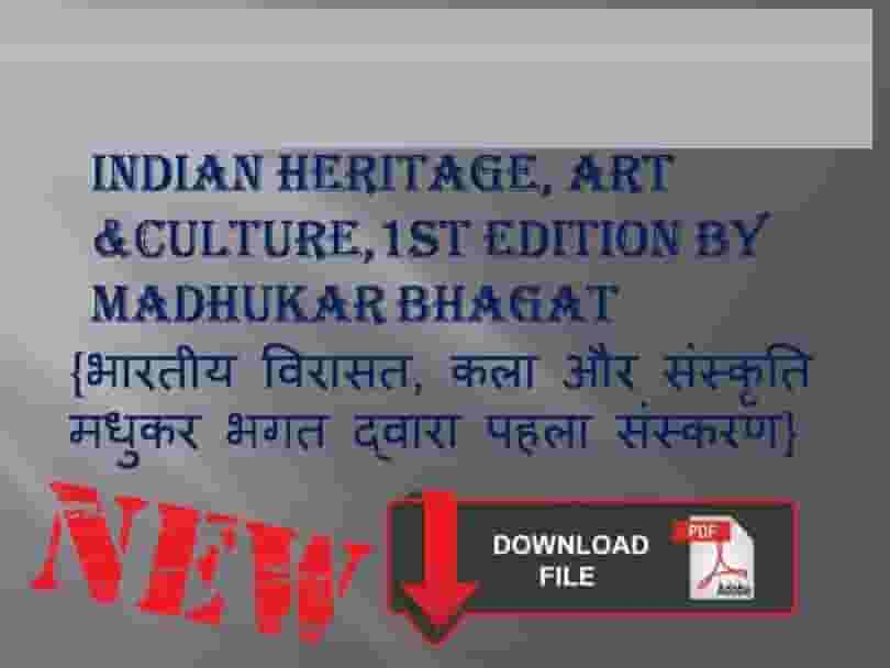 Indian Heritage Art Culture
