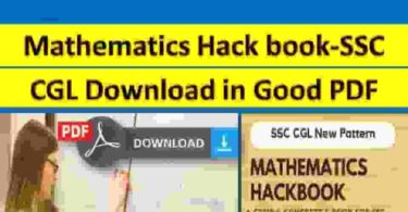 Mathematics Hack book
