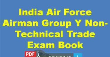 indian airforce airman