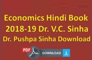 Indian Economic Book