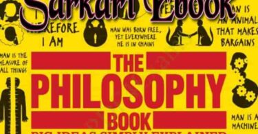 The Philosophy Book PDF Download