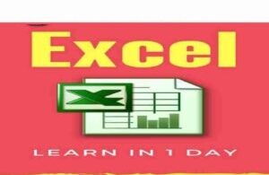 Tricky MS Excel Book
