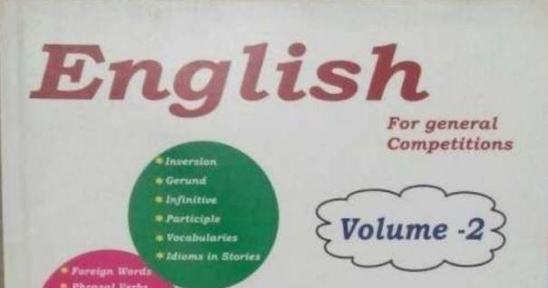Neetu Singh English book Plinth To Paramount Volume 2