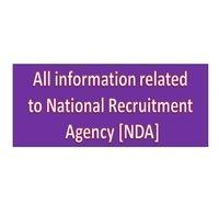National Recruitment Agency